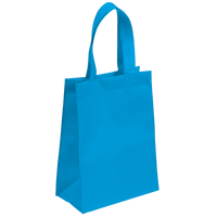 Cool Blue Fiesta Tote Thumb
