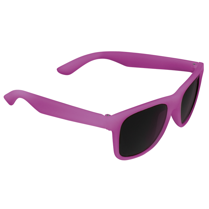 Frost/Pink Lucia Sunglasses