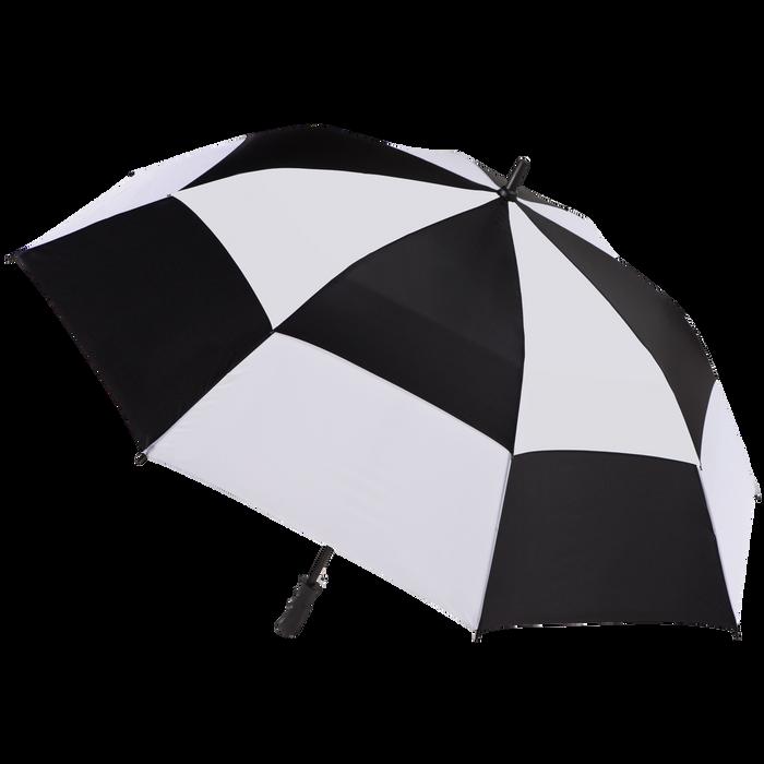 Black/White Hydra totes® Umbrella