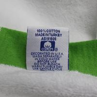 Heavyweight Colored Edge Beach Towel Thumb