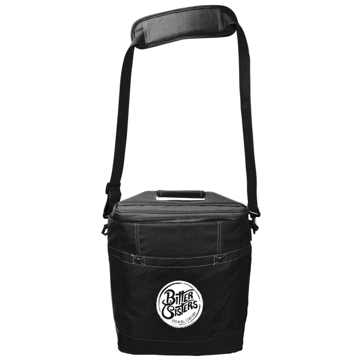 Tall Urban Utility Cooler Tote
