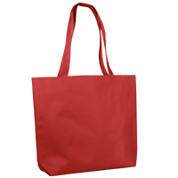 Red Suburban Tote Thumb