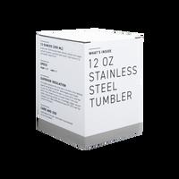 Vacuum Insulated Stemless Wine Tumbler Thumb