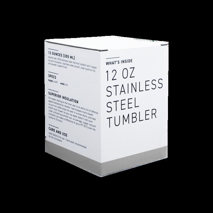 Vacuum Insulated Stemless Wine Tumbler