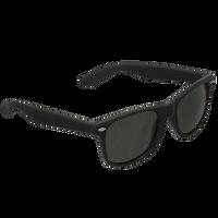 Black Classic Color Sunglasses Thumb