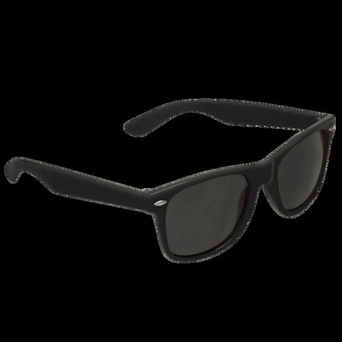Black Classic Color Sunglasses