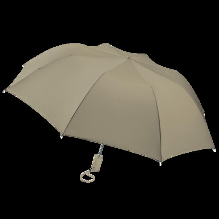 Tan Classic Umbrella
