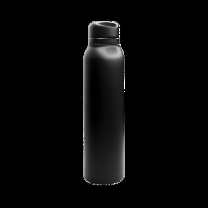 Matte Black Vacuum Insulated Thermos