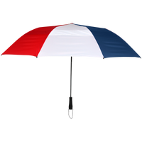 Red/White/Blue Mercury Umbrella Thumb