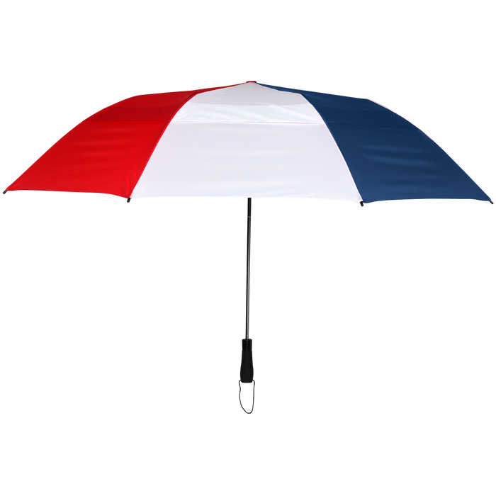Red/White/Blue Mercury Umbrella