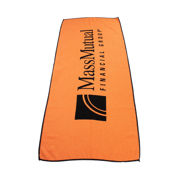 Large Microfiber Golf Towel
