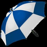 Royal/White Gemini Umbrella Thumb