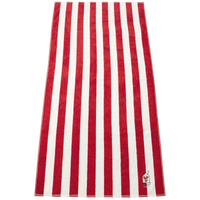 Latitude Plus Striped Beach Towel Thumb