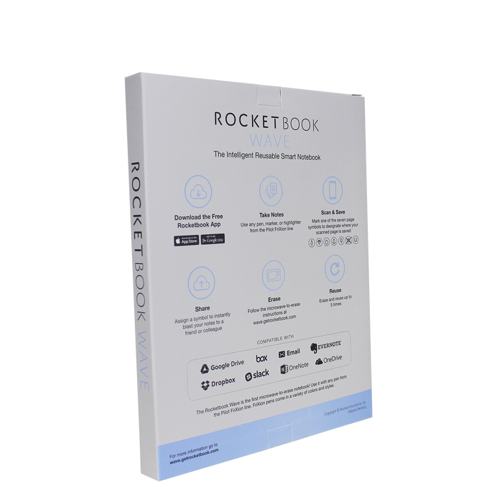 Rocketbook Wave Executive