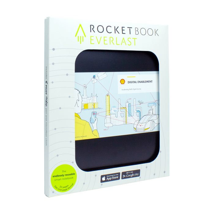 Rocketbook Core Letter (Everlast)