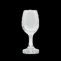 Clear Classic Wine Glass Thumb