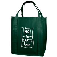 Big Thrifty Grocery Tote Thumb