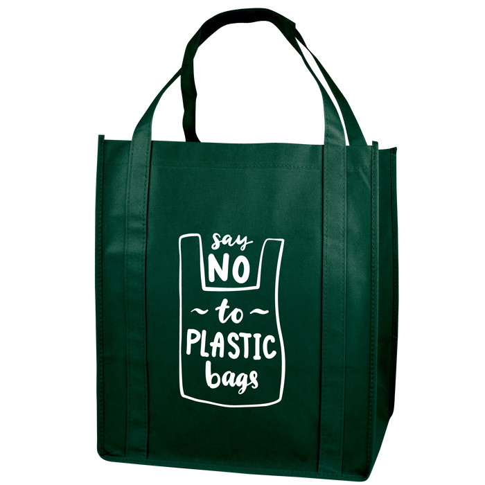 Big Thrifty Grocery Tote