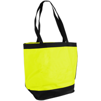 Lemon Clipper Fashion Tote Bag Thumb