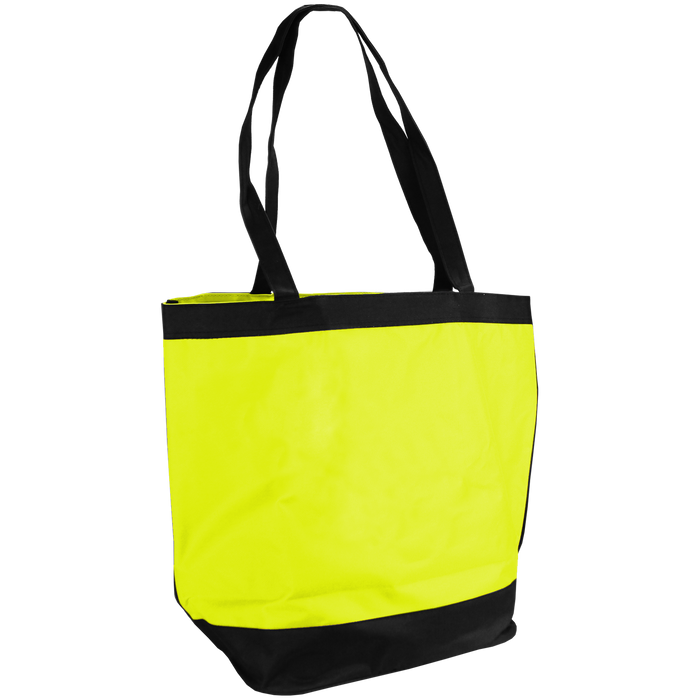 Lemon Clipper Fashion Tote Bag