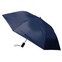 Navy Blue Value Line Umbrella Thumb