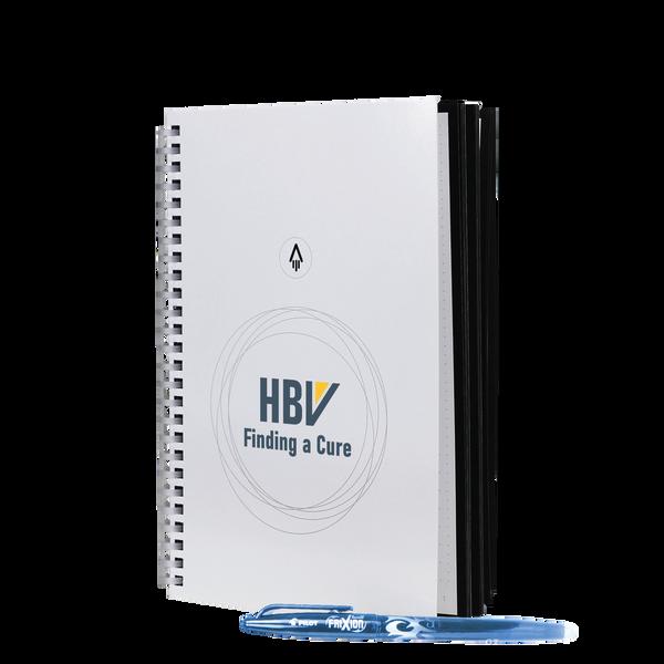 executive sized notebooks,  legacy notebooks,