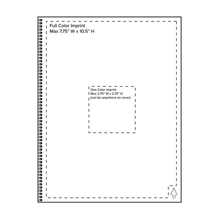 Rocketbook Matrix Letter