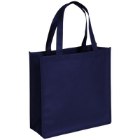 Navy Blue Express Lane Tote Thumb