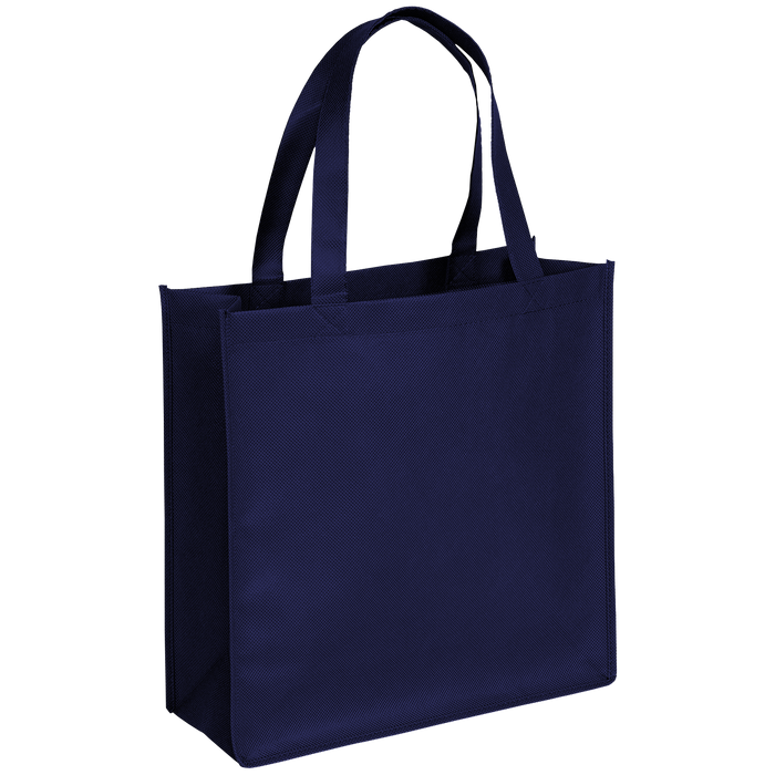 Navy Blue Express Lane Tote
