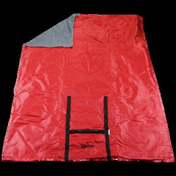 Portable Picnic Fleece Blanket