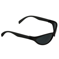 Black Value Sport Sunglasses Thumb