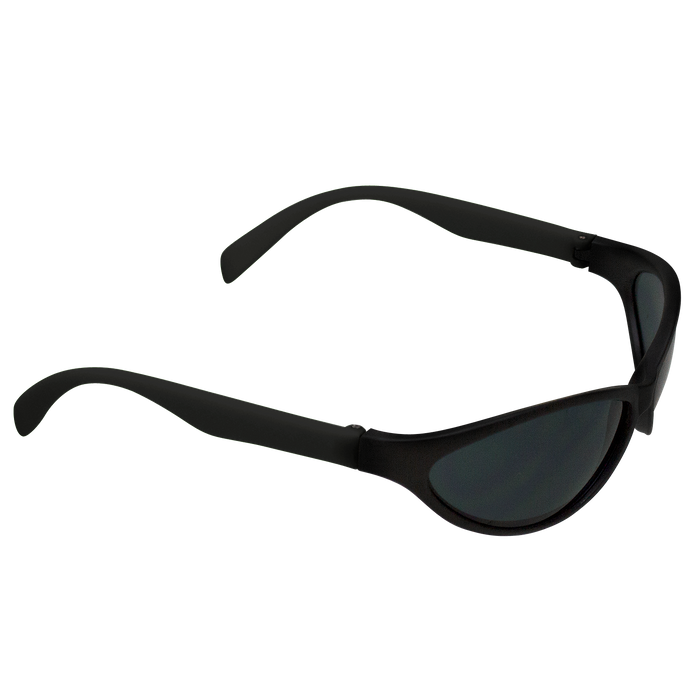 Black Value Sport Sunglasses
