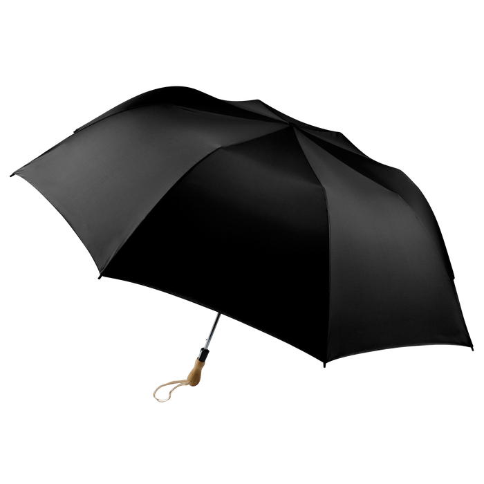 Black Leo Umbrella