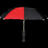 Red/Black Polaris Umbrella Thumb