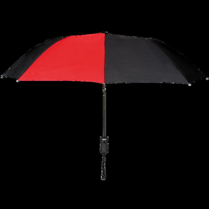 Red/Black Polaris Umbrella