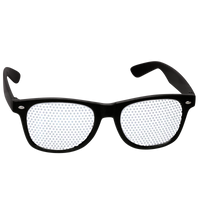 Black Vegas Sunglasses Thumb