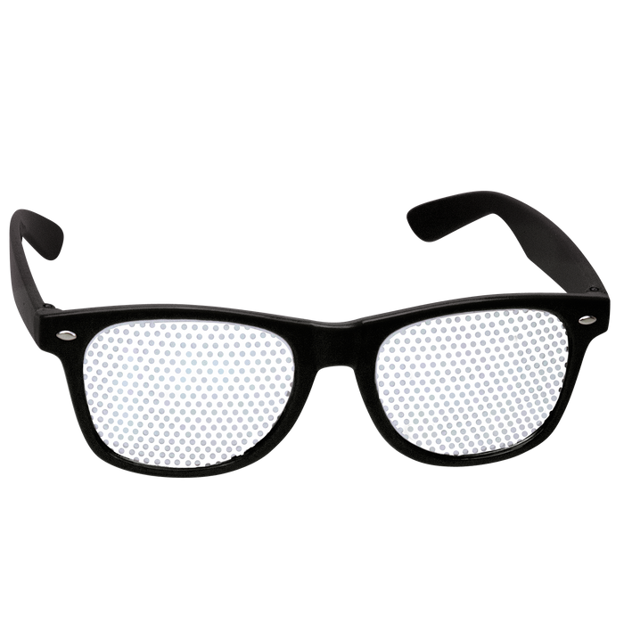 Black Vegas Sunglasses
