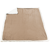 Camel Denali Standard Throw Blanket Thumb