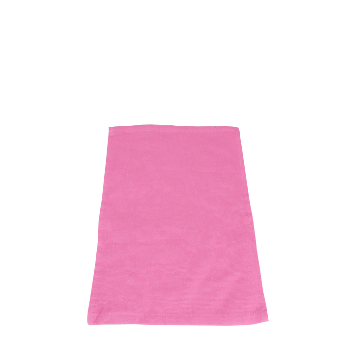 Pink Value Line Color Rally Towel