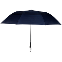 Navy Blue Mercury Umbrella Thumb