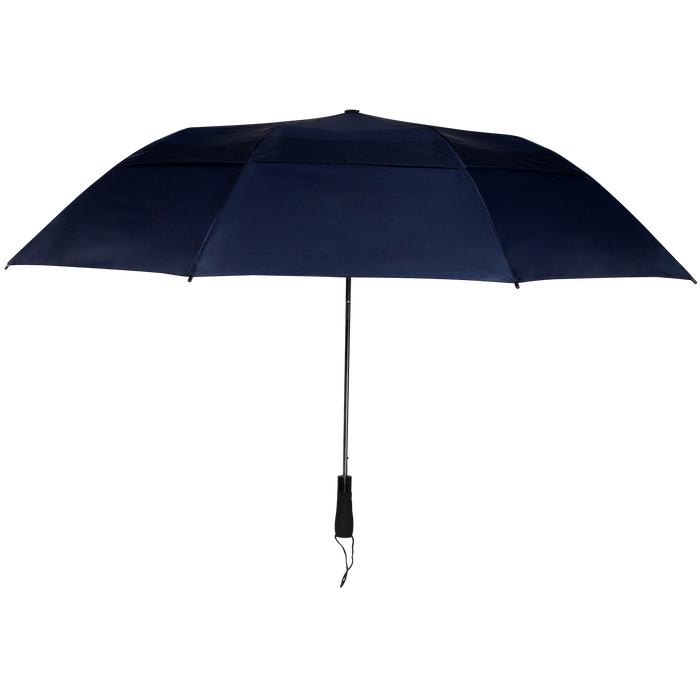 Navy Blue Mercury Umbrella