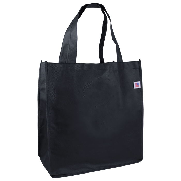 Black Freedom Tote