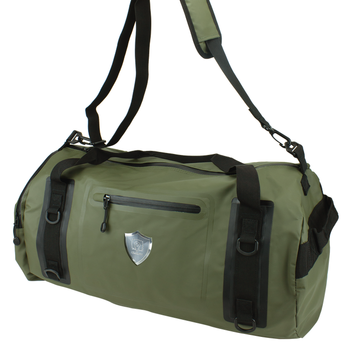 The Adventure Duffel Drybag