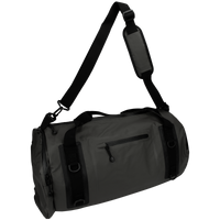Black The Adventure Duffel Drybag Thumb