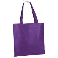 Purple Bargain Bag Thumb