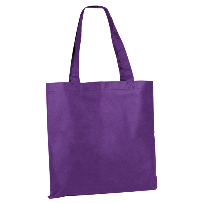 Purple Bargain Bag